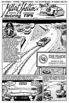 Extrait de Anarchy Comics
