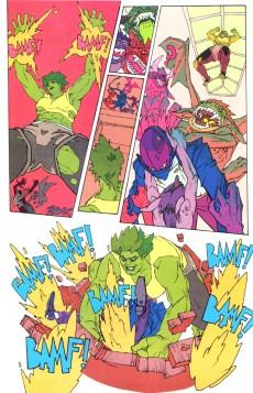 Extrait de She-Hulk (2014) -6- Blue Part Two