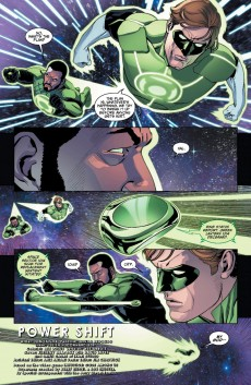 Extrait de Injustice: Gods Among Us: Year Two (2014) -6- Casualties of war