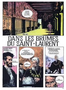 Extrait de La découverte du monde en bandes dessinées -10- Jacques Cartier au Canada