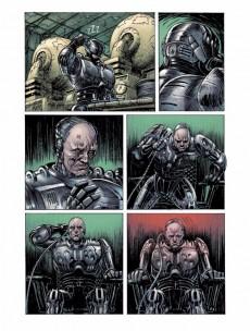 Extrait de RoboCop : Mort ou vif -1- Tome 1