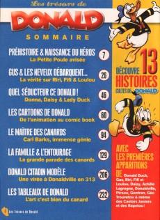 Extrait de Picsou Magazine Hors-série Collector -1- Les trésors de Donald 1