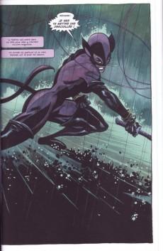 Extrait de Batman (Le Soir) -10- Catwoman - À Rome...
