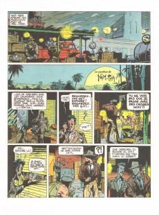 Extrait de Mono Jim -1- Le carrefour de Näm-Pha