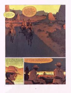 Extrait de Comanche -9a1985- Et le diable hurla de joie...