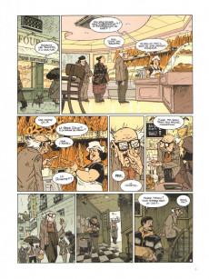 Extrait de Les vieux fourneaux -2- Bonny and Pierrot