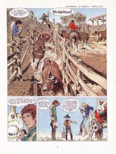 Extrait de Comanche -2c1983a- Les guerriers du desespoir