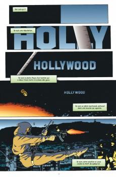 Extrait de Human Target (Urban comics) -1- Tome 1