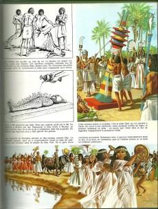 Extrait de La vie privée des Hommes -3- Au temps des Anciens Égyptiens... - L'Égypte