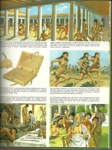 Extrait de La vie privée des Hommes -5- Au temps de la Grèce ancienne... - Les Grecs