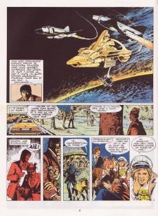 Extrait de Bob Morane 3 (Lombard) -29- Commando épouvante