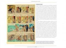 Extrait de Tintin - Divers -14- La Malédiction de Rascar Capac - Volume 2 : Les Secrets du temple du Soleil