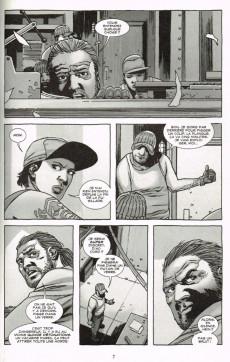 Extrait de Walking Dead -21- Guerre totale