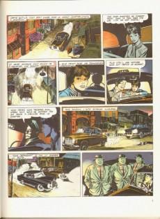 Extrait de Bob Morane 2 (Dargaud) -6c86- Le mystère de la zone