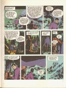 Extrait de Bob Morane 2 (Dargaud) -12- Les fils du dragon