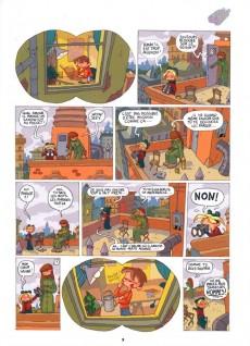 Extrait de Lou ! (Neel) -1b2013- Journal infime