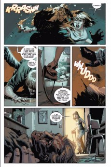 Extrait de Sons of Anarchy -1- Sons of Anarchy Tome 1