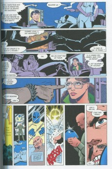 Extrait de Daredevil (Marvel Icons) -1- Tome 1