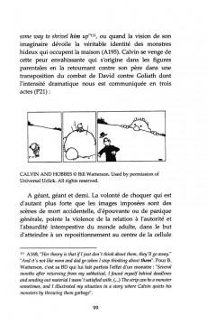 Extrait de (AUT) Watterson -2- Calvin et Hobbes, la philosophie du quotidien