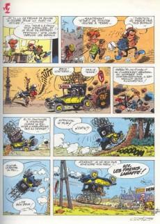 Extrait de Gaston -11b1980- Gaffes, bévues et boulettes