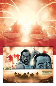 Extrait de Men of war Vol.2 (DC comics - 2011) -3- (sans titre)