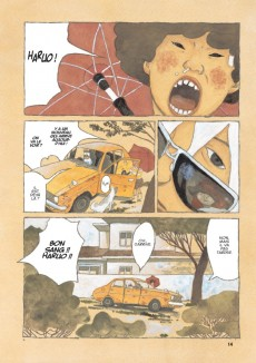 Extrait de Sunny -1- Tome 1