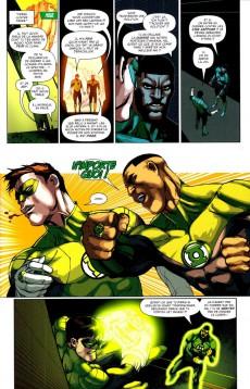 Extrait de Green Lantern Saga -28- Numéro 28