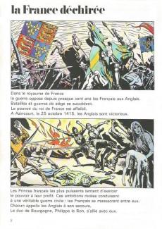 Extrait de Histoire Juniors -2- Jeanne d'Arc