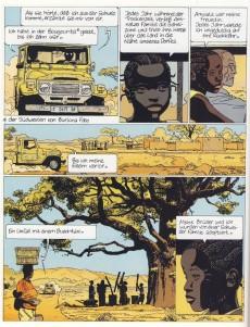 Extrait de Aminata - Aminata - Eine Reise durch Afrika
