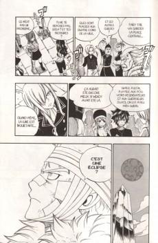 Extrait de Fairy Tail -39- Tome 39