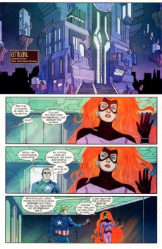 Extrait de Ms. Marvel (Marvel comics - 2014) -7- Healing Factor Part 2/2