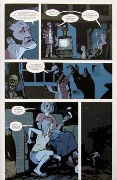 Extrait de B.P.R.D. - L'Enfer sur Terre -3- Le Retour du Maître