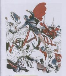 Extrait de (AUT) Coelho (en portugais) -4TL- José Padinha - Um grande novelista d'O Mosquito