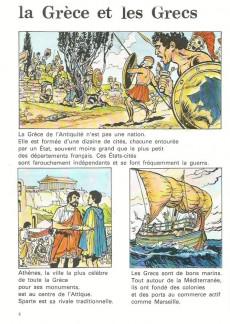 Extrait de Histoire Juniors -7- Alexandre le Grand