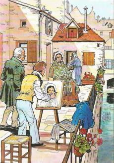 Extrait de Histoire Juniors -5- Pasteur