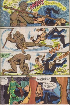 Extrait de Thor (Best Comics) -Rec03- Album N°3 (n°5 et n°6)