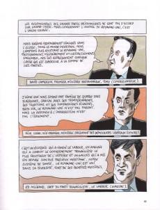 Extrait de La revue dessinée -5- #05