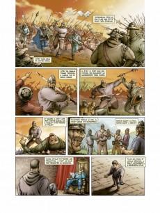 Extrait de Histoires et Légendes Normandes -6- Démons et Merveilles