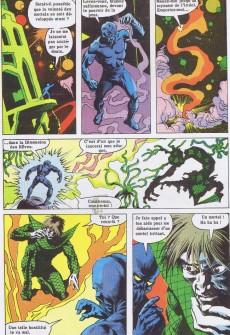 Extrait de Docteur Strange (Arédit) -Rec02- Deux aventures du Docteur Strange (n°3 et n°4)