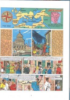 Extrait de Alix -3d1996- L'île maudite