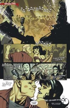 Extrait de American Vampire -6- Une virée en enfer