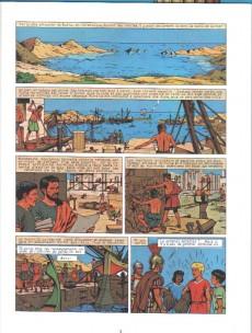 Extrait de Alix -9b1996- Le Dieu sauvage