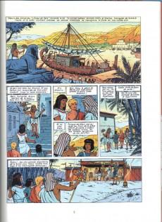 Extrait de Alix -11b1997- Le prince du Nil