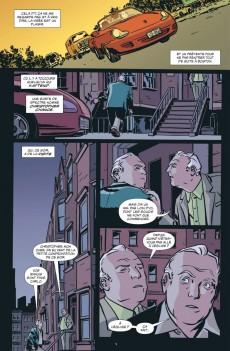 Extrait de Human Target (Urban comics) -2- Tome 2