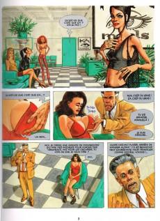 Extrait de Selen présente... -22- Illusions coquines
