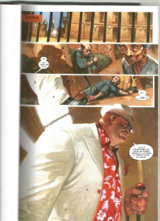 Extrait de Spider-Man : Family Business - Tome 1