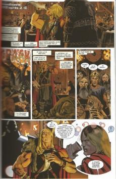 Extrait de Uncanny Avengers (Marvel Now!) -2- Ragnarok Now! (I)