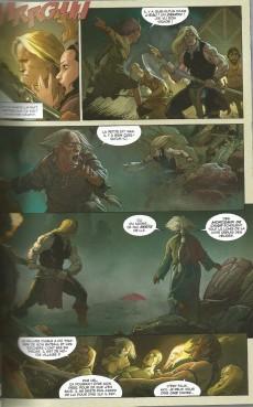 Extrait de Thor : Dieu du Tonnerre -1- Le Massacreur de Dieux (I)