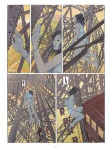 Extrait de Revoir Paris -1- Tome 1