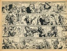 Extrait de Les aventures héroïques (Collection) - Les Seigneurs de l'océan - Récit complet inédit